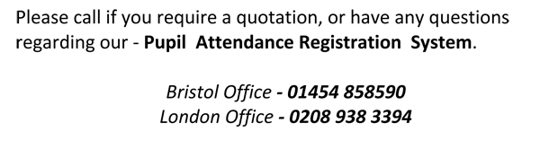 pupil attendance please call